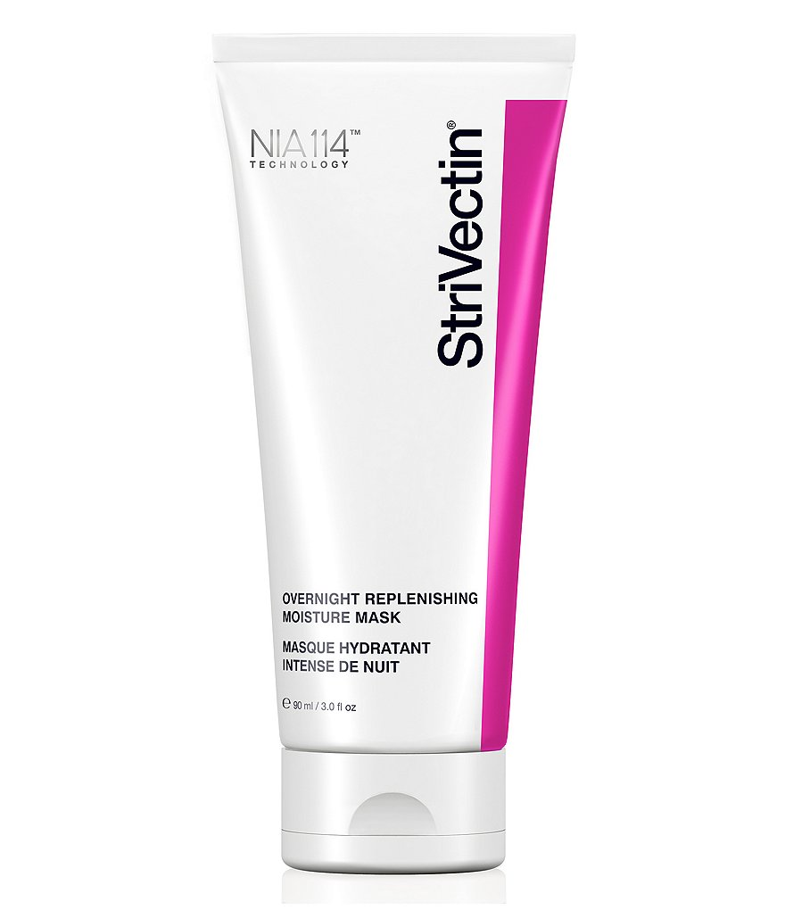 StriVectin Overnight Replenishing Moisture Mask