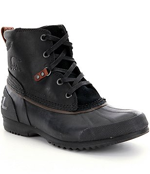 SOREL® Men´s Waterproof Cold Weather Ankeny™ Lace Up Boots