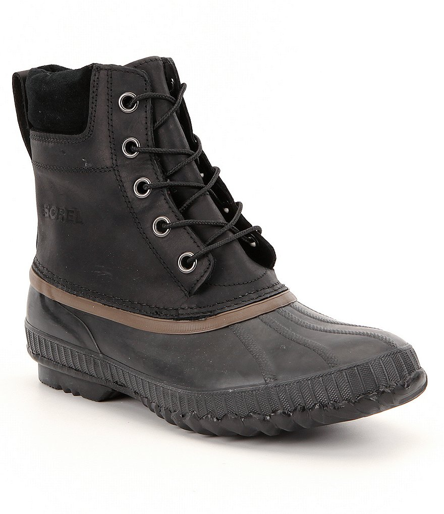 SOREL® Men´s Waterproof Cheyanne Lace Up Boots