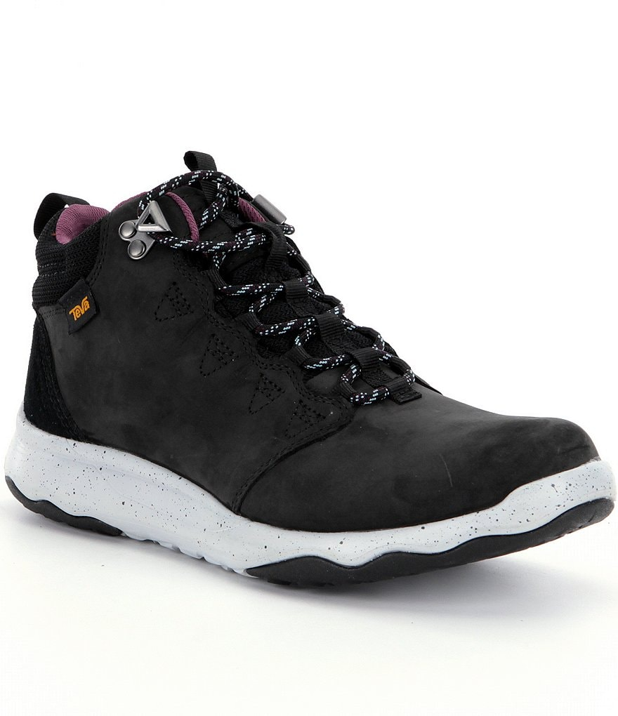 Teva Women´s Arrowood Lux Mid Waterproof Sneakers
