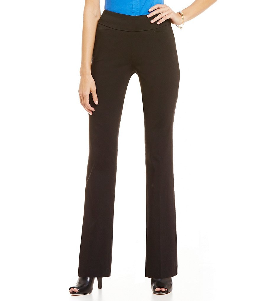 Westbound the PARK AVE fit Classic Leg Pant