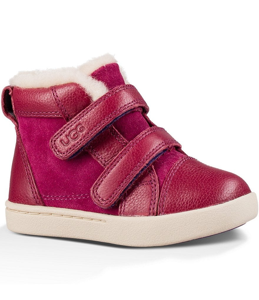 UGG® Girls´ Rennon Sneakers