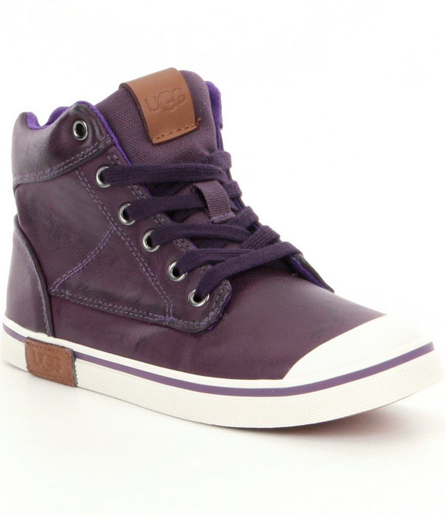 UGG® Girls´ Damian Distressed Sneakers