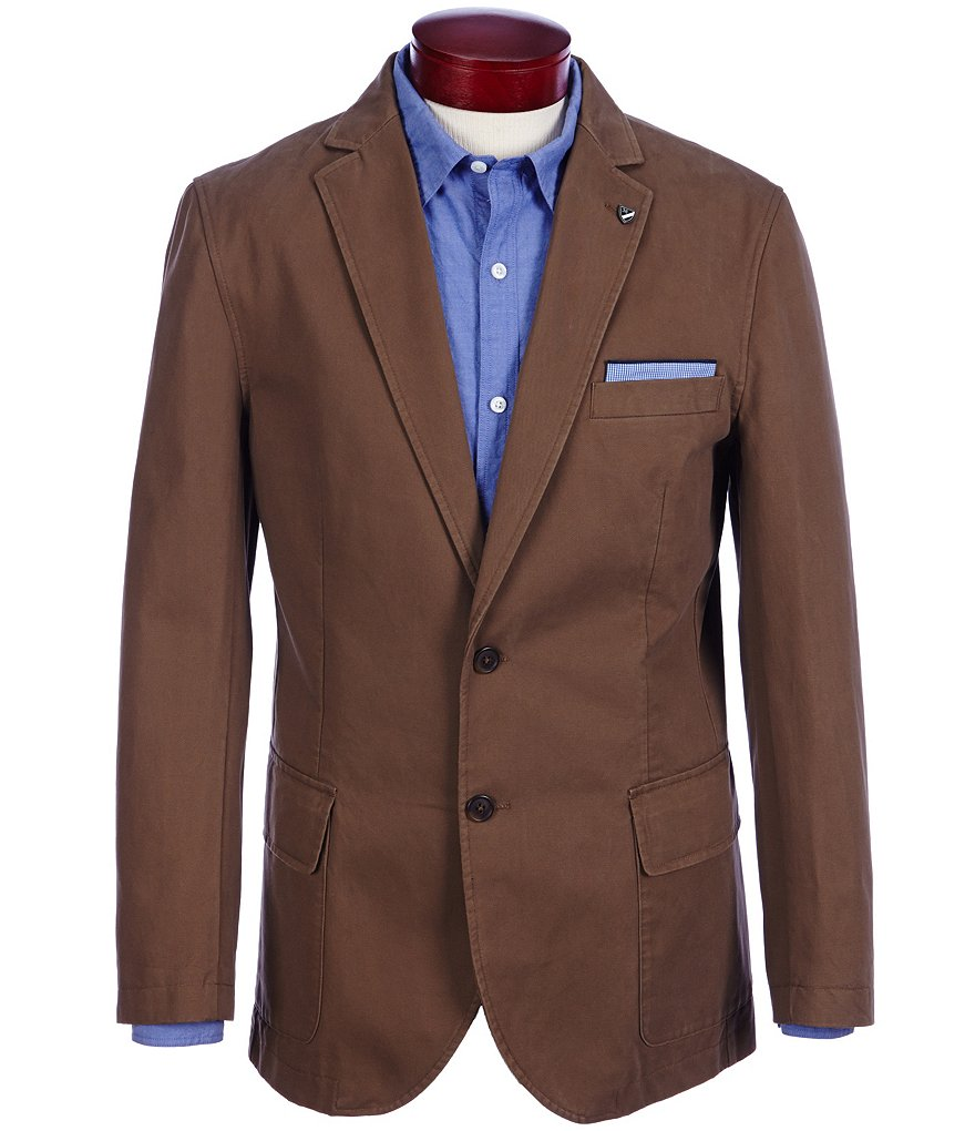 Cremieux Lexington Chino Blazer
