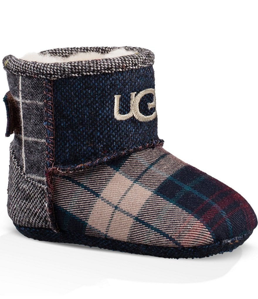 UGG® Kids´ Jesse Thriller Crib Shoes