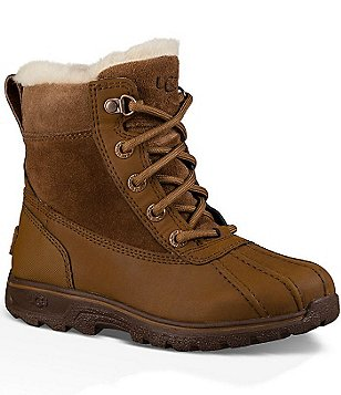 UGG® Girls´ Cold-Weather Waterproof Leggero Boots