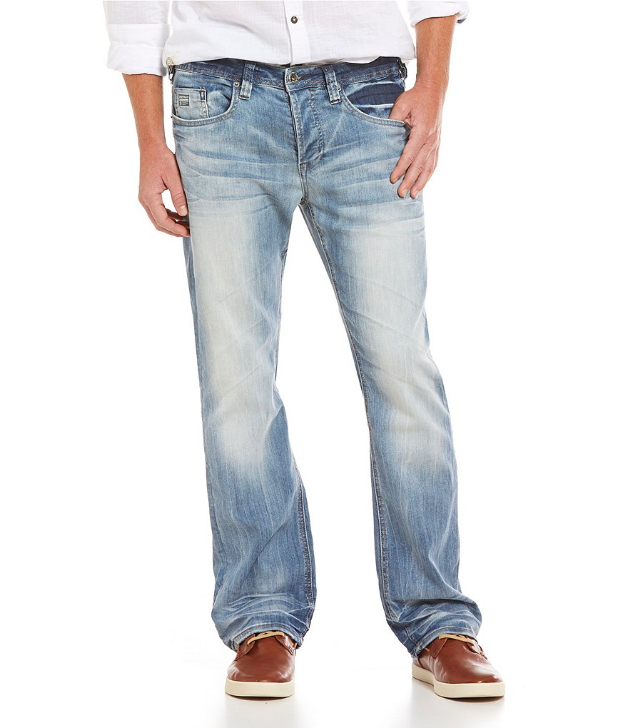 Buffalo David Bitton ´ KING X ´ Slim Bootcut Jeans