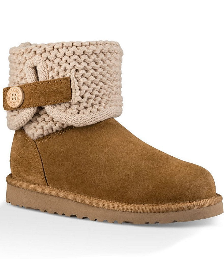 UGG® Girls´ Darrah Boots
