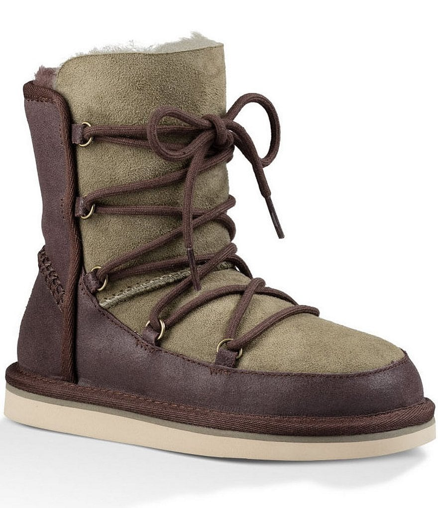 UGG® Kids´ Cold-Weather Eliss Boots