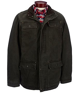 Levi's® Canvas Field Jacket