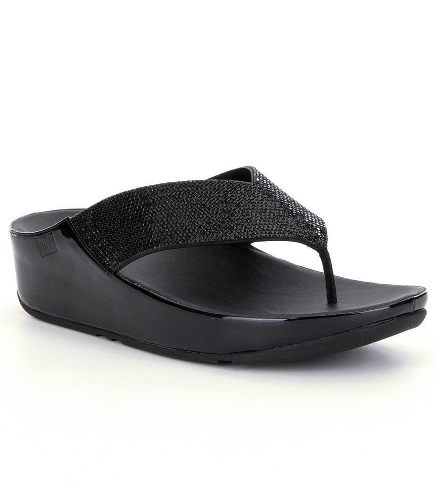 FitFlop Crystall Sandals