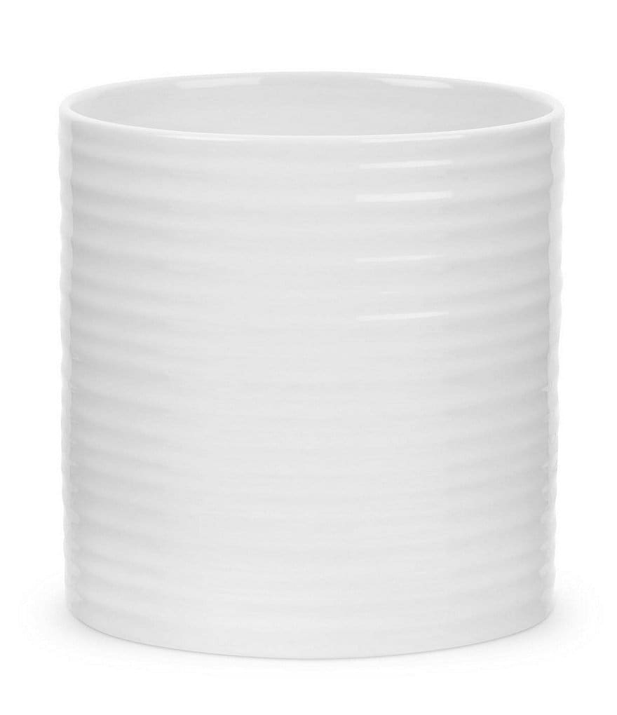Sophie Conran for Portmeirion Oval Utensil Jar