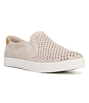 Original Collection by Dr. Scholl´s® Scout Perforated Slip On Sneakers