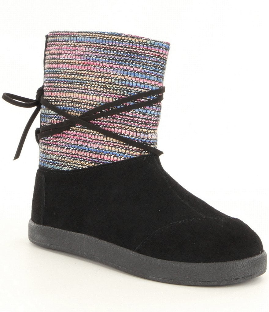 TOMS Girls´ Nepal Boots