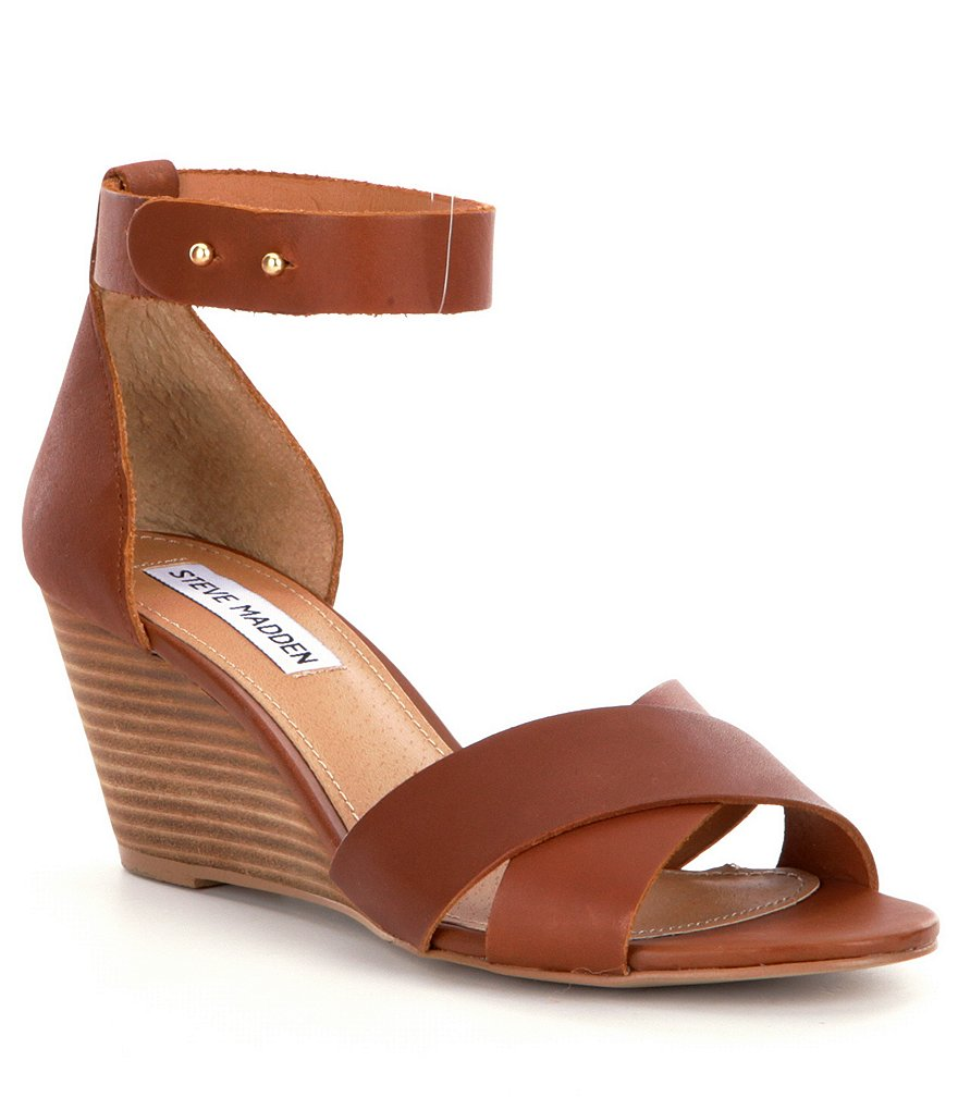 Steve Madden Nilla Wedge Sandals