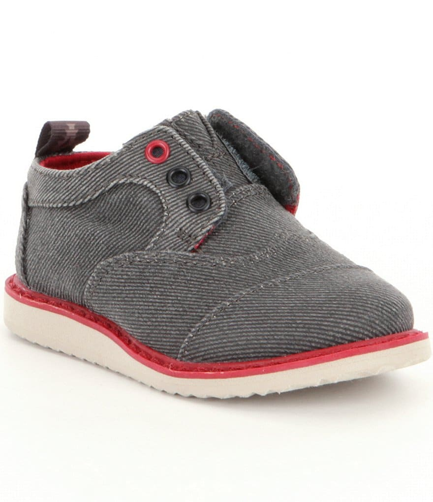 TOMS Boys´ Brogues