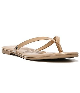 Sam Edelman Oliver Thong Sandals