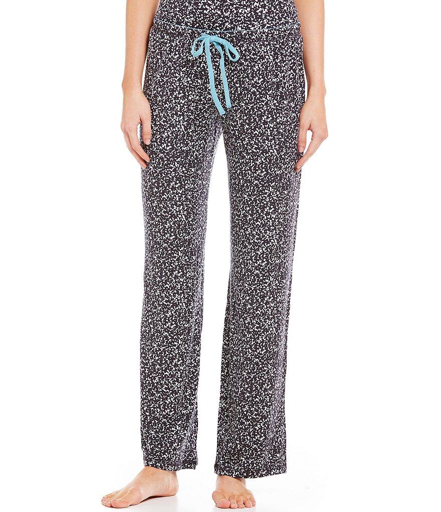 Jasmine & Ginger Composition Notebook Sleep Pants