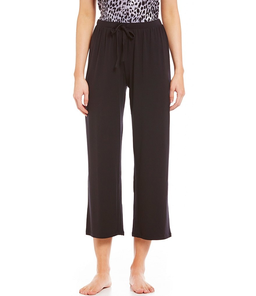 Nottibianche TEMPtations Solid Cropped Sleep Pants