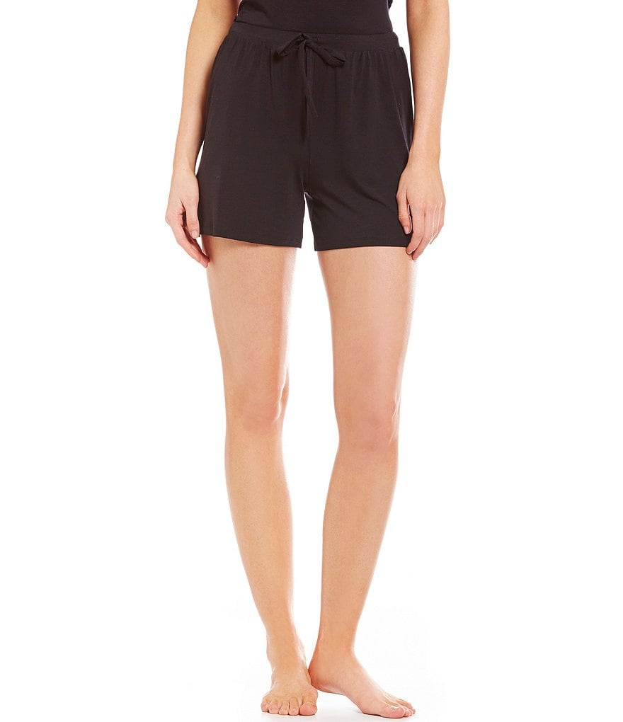 Nottibianche TEMPtations Solid Jersey Sleep Shorts