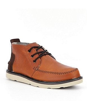 TOMS Men´s Waterproof Chukkas