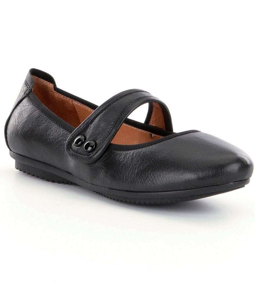 Josef Seibel Pippa 27 Mary Jane Flats