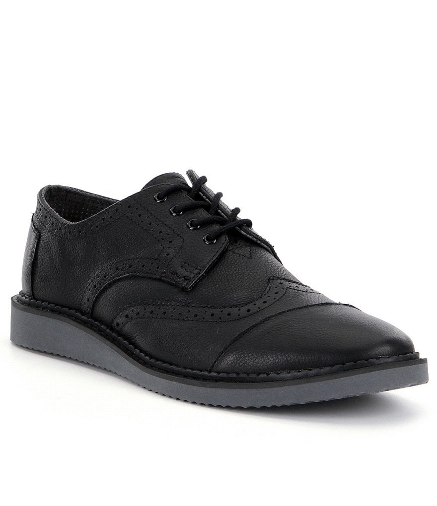 TOMS Men´s Brogue Oxfords