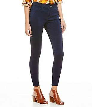 Intro Petite Denim Jeggings