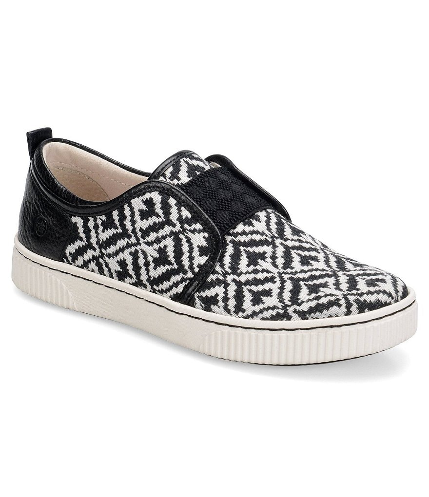 Born Callisto Slip On Sneakers