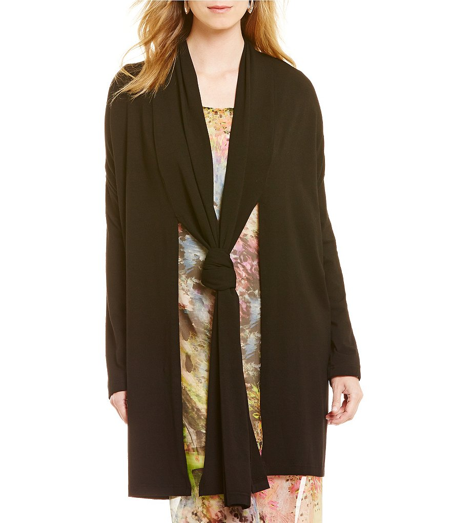 Bryn Walker Cavendish Multi-Wear Long Sleeve Cardigan