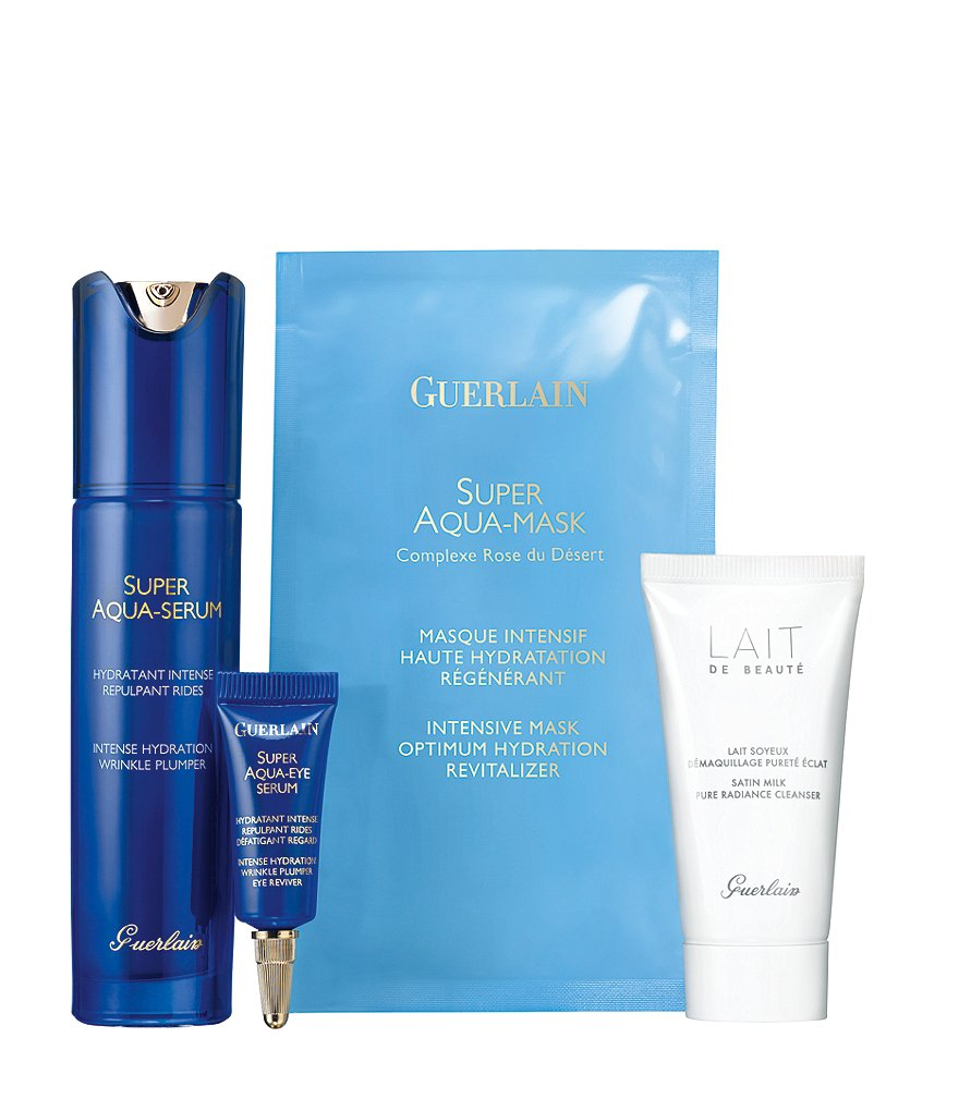 Guerlain Super Aqua Serum Set