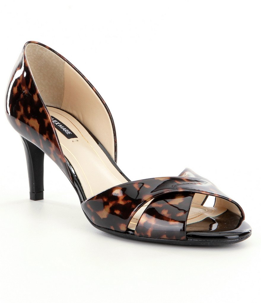 Alex Marie Jamey d´Orsay Pumps