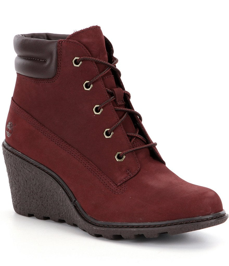 Timberland Women´s Amston 6