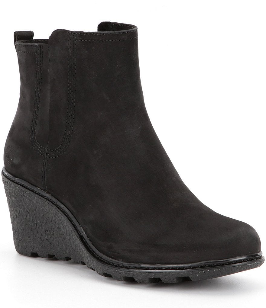Timberland Women´s Amston Chelsea Boots