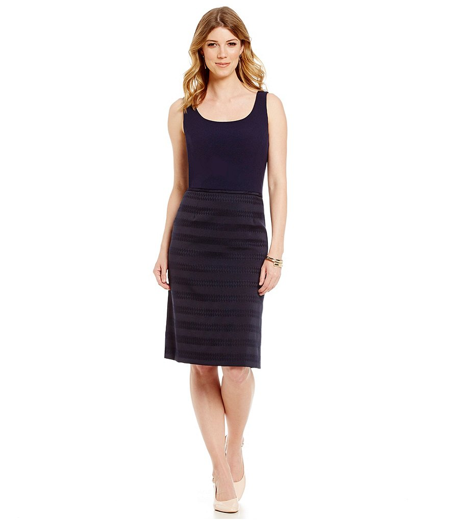 Preston & York Mabel Sheath Dress