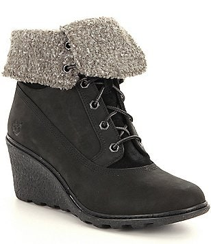 Timberland Women´s Amston Roll Top Boots