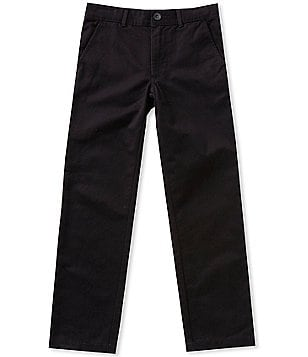 Class Club Big Boys 8-20 Flat Front Adjustable Pants