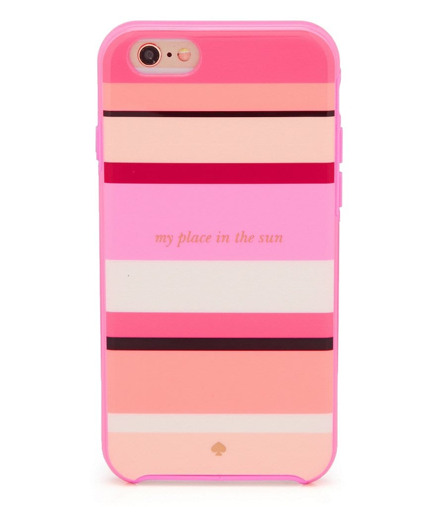 kate spade new york My Place In the Sun iPhone 6/6s Case