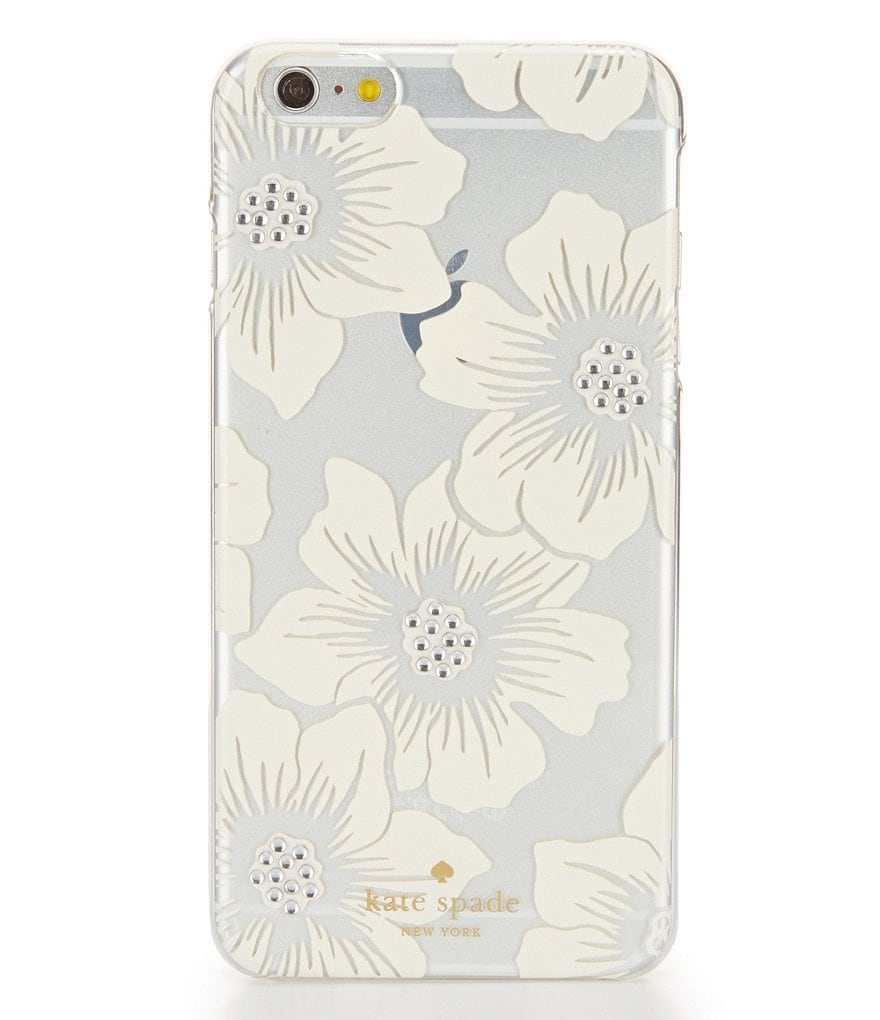 kate spade new york Jeweled Hollyhock iPhone 6/6s Plus Case