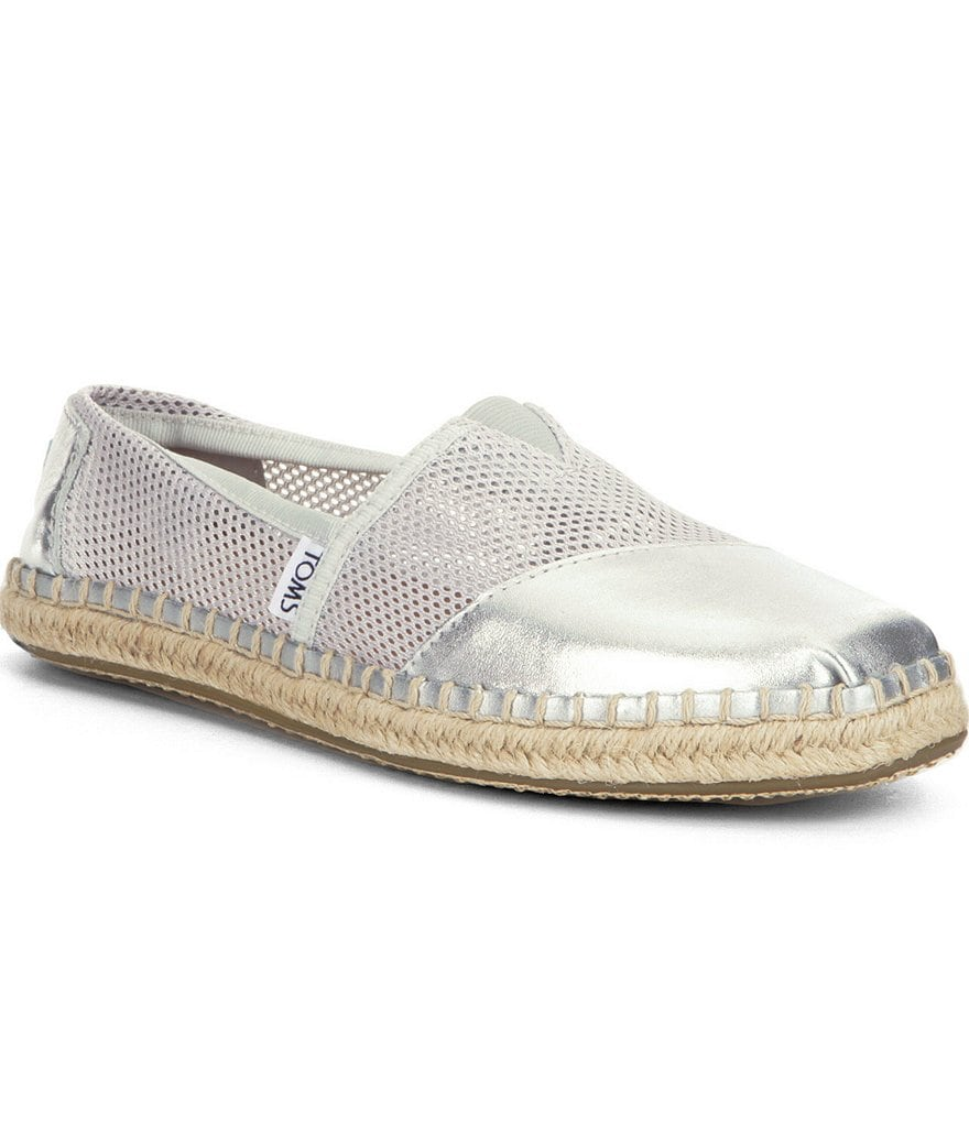TOMS Seasonal Alpargata Shoes