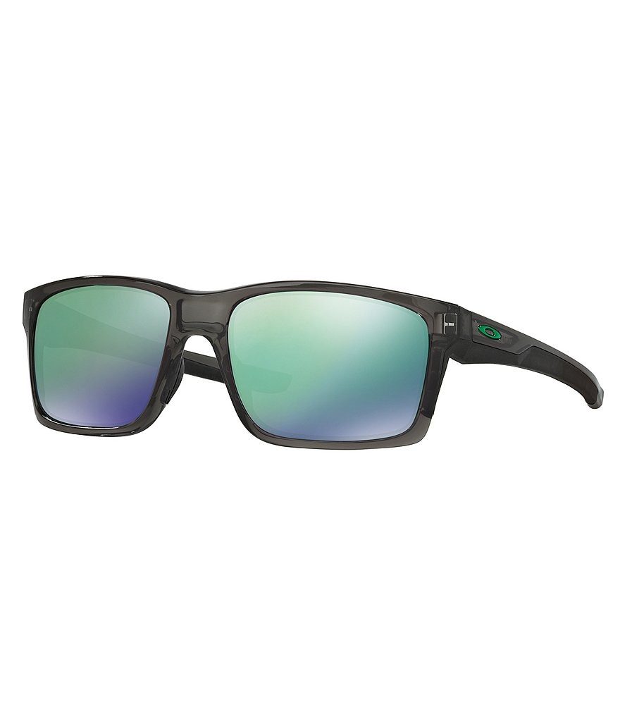Oakley Mainlink Mirrored Sunglasses