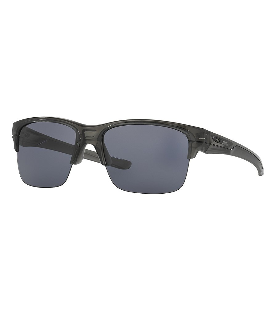 Oakley Thinlink Semi-Rimless Sunglasses