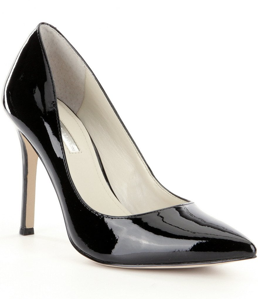 BCBGeneration Treasure Pointed-Toe Pumps