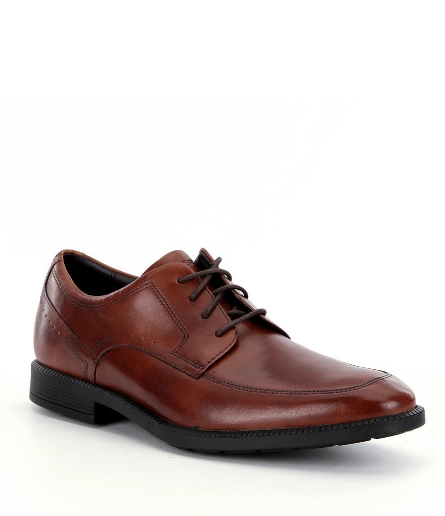 Rockport Men´s Dressport Business Apron-Toe Dress Shoes