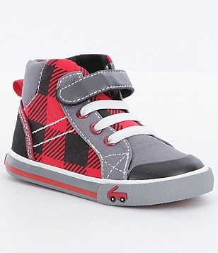 See Kai Run Boys´ Dane High Top Sneakers