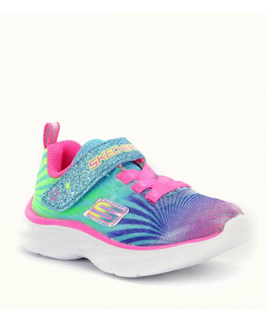 Skechers Girls´ Pepsters Colorbeam Sneakers