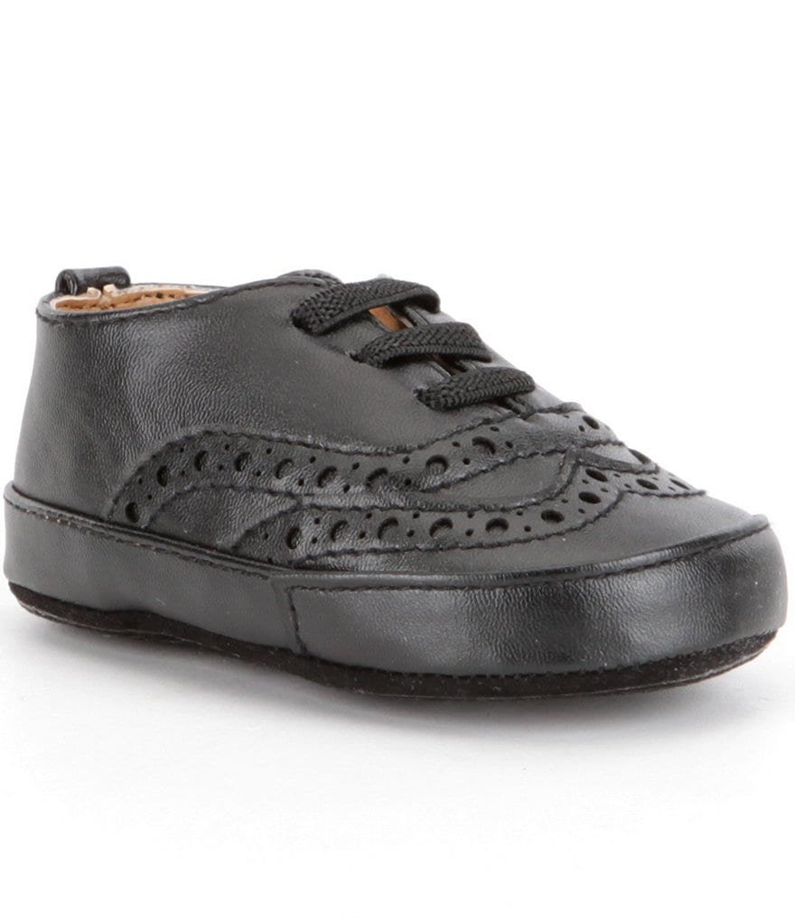 Kenneth Cole Reaction Boys´ Baby Joel Clipper Crib Shoes