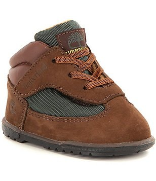 Timberland Kids´ Field Crib Booties