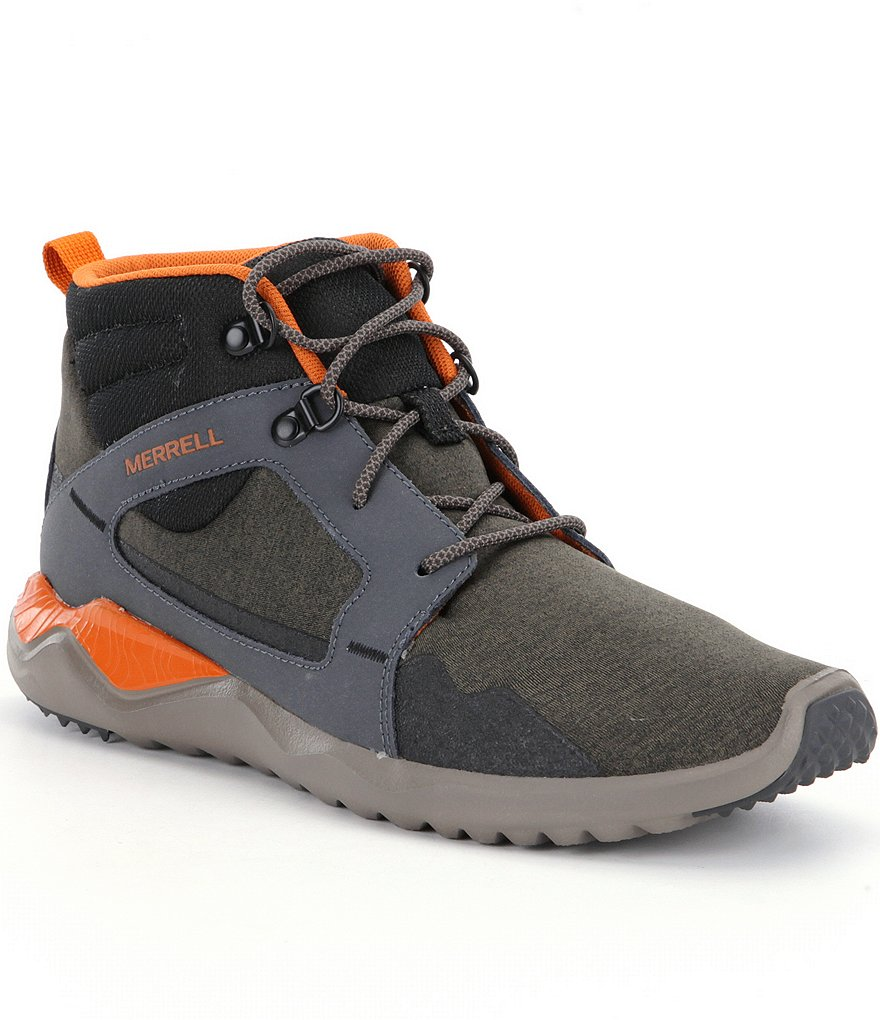 Merrell 1SIX8 Mid Lifestyle Sneakers