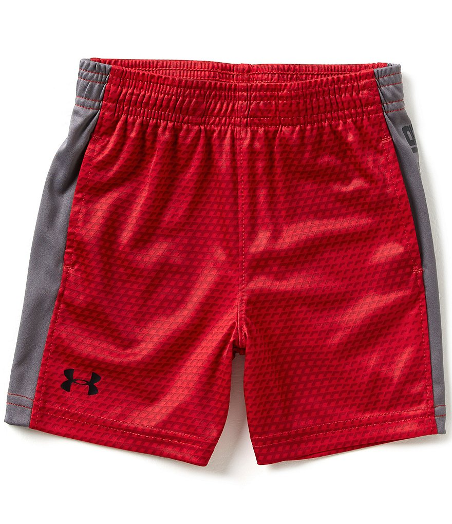 Under Armour Little Boys 2T-7 Game Day Eliminator Shorts
